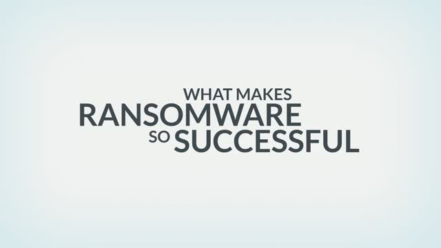How Traps Prevents Ransomware