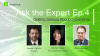 [Ep.4] Ask the Expert: Getting Serious About Cybercrime