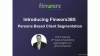 Introducing Finworx360: Persona Based Client Segmentation