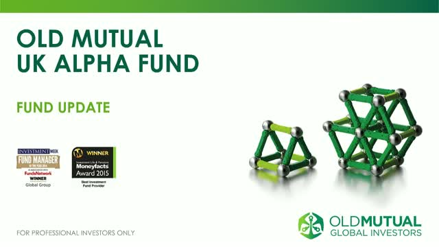 Old Mutual UK Alpha update webcast with Richard Buxton - February 2018