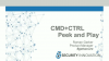 CMD+CTRL Peek & Play