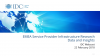 EMEA Service Provider Infrastructure Research (xSP) – Data and Insights