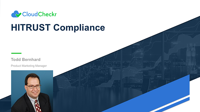 HITRUST Compliance and Why it Matters