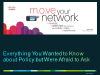 Everything You Wanted to Know About Policy in Mobile Networks