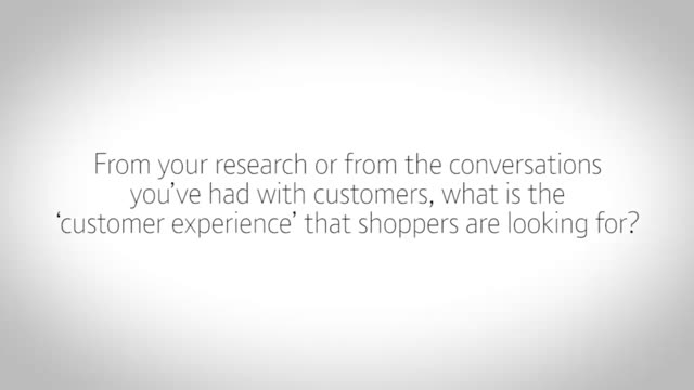 Customers are Omni-Channel - Even if They Don't Realise It
