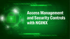 Access Management and Security Controls with NGINX
