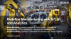 Redefine Manufacturing with IoT, AI and Analytics