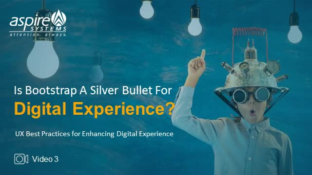 UX Best Practices for Enhancing Digital Experience