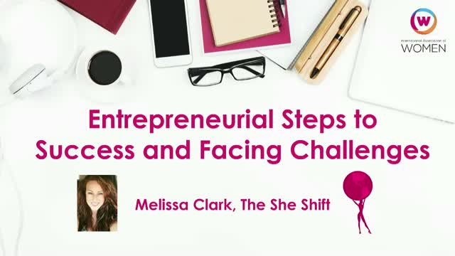 Entrepreneurial Steps to Success and Facing Challenges