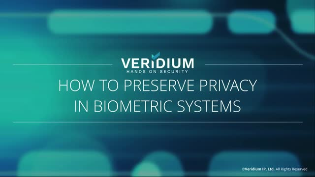 How to Preserve Privacy in Biometric Systems