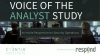 Voice of the Analyst Study:  An Inside Perspective on Security Operations