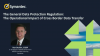 GDPR Compliance: The Operational Impact of Cross-Border Data Transfer