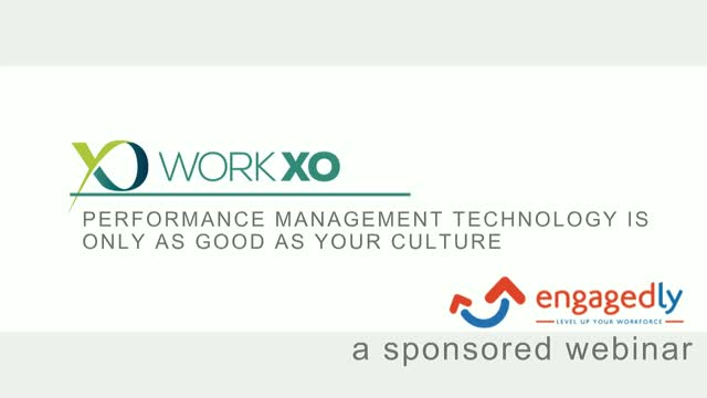 Performance Management Technology is Only as Good as Your Culture