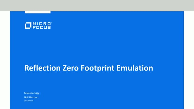 The Future of Terminal Emulation