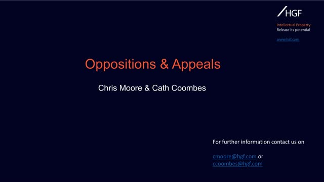 CRISPR: Updates and trends in opposition and appeal practice before the EPO