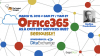 Office 365 As A Content Services Hub? Seriously!