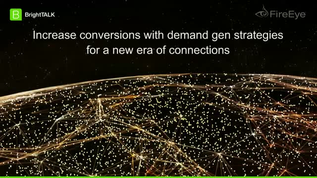 Increase Conversions with Demand Gen Strategies for a New Era of Connections