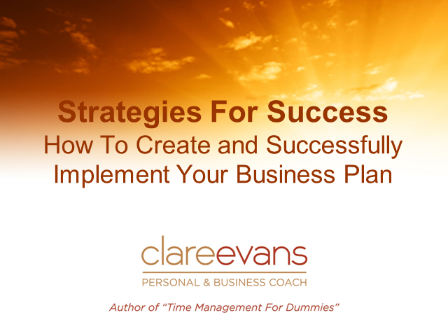 Create a Business Plan  The US Small Business