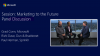 Marketing to the Future: Panel Discussion