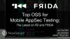 Top OSS for Mobile AppSec Testing: The Latest on R2 and FRIDA