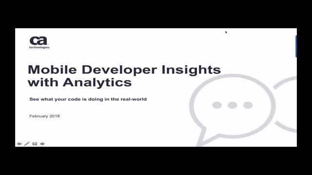 Mobile Developer Insights: See What Your Code is Doing in the Real World