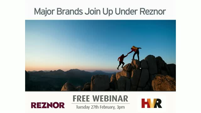 Major Brands Join Up Under Reznor