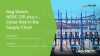 Reg Watch: NERC CIP-013-1 - Cyber Risk in the Supply Chain
