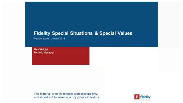 Finding value in volatility