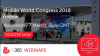 Mobile World Congress 2018 review