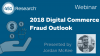 2018 Digital Commerce Fraud Outlook