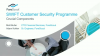 Crucial Components of  your SWIFT Customer Security Programme (CSP) Compliance