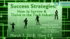 Success Strategies: How to Survive & Thrive in the Tech Industry