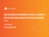 Accelerate Business Intelligence with Native Hadoop BI Platforms