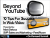 10 Tips For Success In Web Video