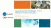 Navigating the Hidden Challenges of IoT:  How to make your IoT Project a Success