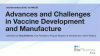 Advances and Challenges in Vaccine Development and Manufacture