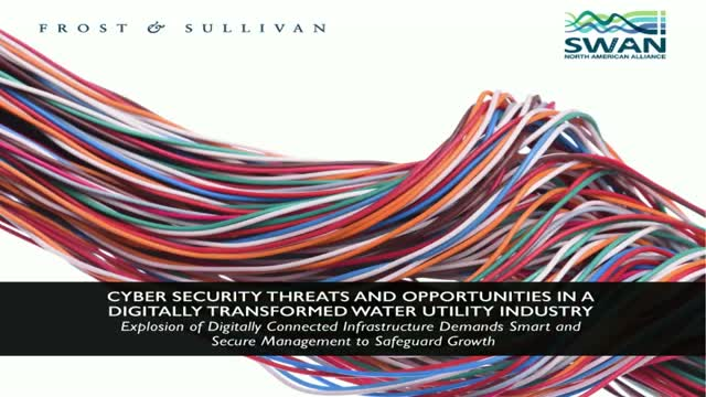 SWAN North American Alliance - Cyber Security Threats and Opportunities