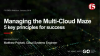 5 Key Principles for Managing the Multi-Cloud Maze