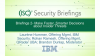 Briefings 2- Make Faster, Smarter Decisions about Insider Threats