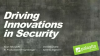 Driving Innovations in Security Infrastructure: App Framework and GlobalProtect