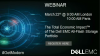 The Total Economic Impact™ Of The Dell EMC All-Flash Storage Portfolio