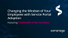 Changing the Mindset of Your Employees with Service Portal Adoption