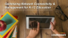 Optimizing Network Connectivity & Management for K-12 Education