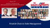 Fireside Chats on Sales Management