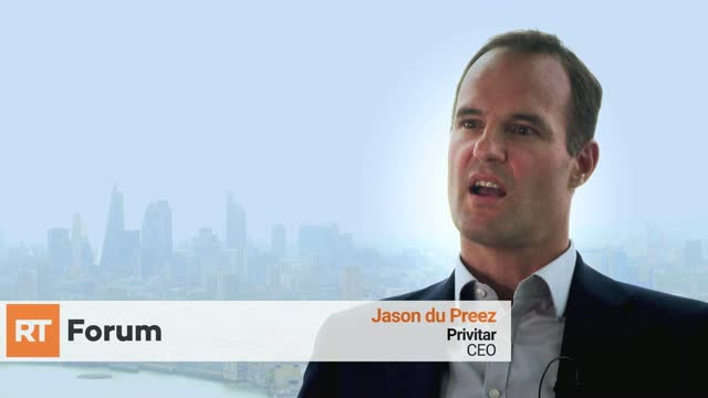 [VIDEO] What is privacy engineering? Interview with Privitar CEO Jason du Preez