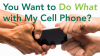 You Want to Do What with My Cell Phone? Privacy Rights at Border Crossings