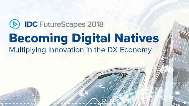 IDC FutureScape: Worldwide Health Industry 2018 Predictions