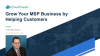 Grow Your MSP Business by Helping Customers Build a Hybrid Cloud