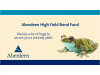 Aberdeen High Yield Bond Fund