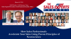 How Sales Professionals Accelerate Sales Using Proven Principles of Neuroscience